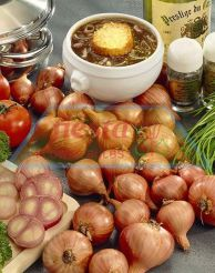 French Red Shallots